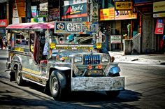 JEEPNEY PHOTOS | Recent Photos The Commons Getty Collection Galleries World Map App ...