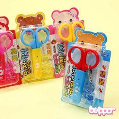 Cute Bear Scissors