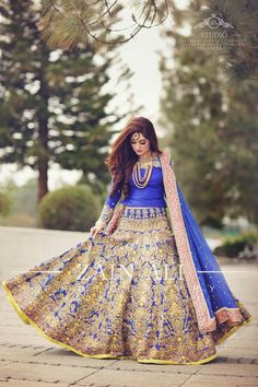 All Ethnic Customization with Hand Embroidery & beautiful Zardosi Art by Expert & Experienced Artist That reflect in Blouse , Lehenga & Sarees Designer creativity that will sunshine You & your Party Worldwide Delivery. Pakistani Formal Dresses, Wedding Dresses For Girls, Pakistani Outfits, Indian Dresses, Indian Outfits, Mehendi Outfits, Indian Clothes, Beautiful Dresses, Nice Dresses