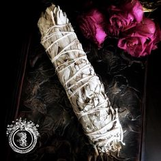 Jumbo White Sage Smudge Stick - Spiritual Cleansing & Protection - Perfect for Purifying Your Home, Crystals, Sacred Objects & Self