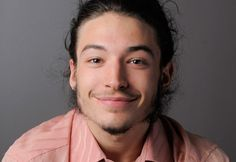 Ezra Miller on his disinterest in Twitter and the long road of ...