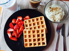 waffles   familiapaleo