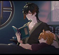 Sapo Meme, Arte Sketchbook, Albedo, Ship Art, Anime Ships, Fujoshi, Cute Art, Anime Guys, Chili