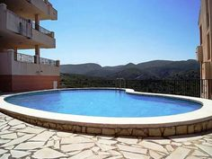 Apartment Pe��scola 3031 Pe��scola Situated 1.3 km from Pe?iscola Castle and 8 km from Parque natural de la Serra d'Irta, Apartment Pe??scola 3031 offers accommodation in Pe??scola. Guests benefit from balcony.
