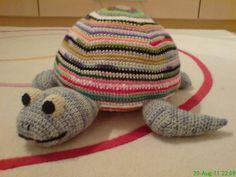 Ravelry: Turtle Pillow pattern by Sonea Delvon  Free Pattern  Thank you