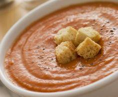 Ricetta Zuppa di pomodoro