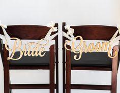 Wedding Decor   Directional Signs