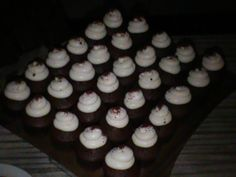 Sweet Desserts at Plexus Worldwide social