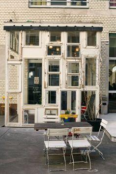 Michelberger hotel (Berlin)