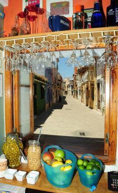 Puedes votar esta foto y todas las de José Iglesias Ribes. Es un concurso. Barrio marinero - Bitibau| II Maratón Fotográfico de Valencia