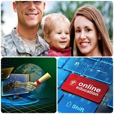 Do not miss the change to enroll on the course that you like and get #MyCAA education grant assistance for #military spouses. Visit http://mycaa-milspouse.com for more details.