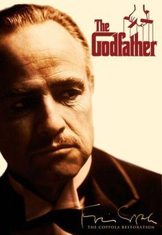 The Godfather...sick as hell. no other way to put it. and de niro...holy moly