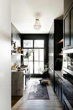 High Contrast, Pantry, Bedroom, Space, Elegant, Projects, House, Furniture, Interior Ideas