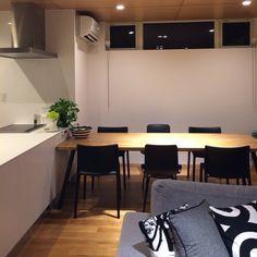 hiroさんの「部屋全体,シンプルモダンインテリア」についてのお部屋写真 - RoomClip