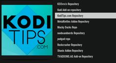 Check out below for the latest status of Kodi addons taken offline, new repository homes, and the online/offline status of all your favourite Kodi repos. Android Box, Android Apps, Kodi Box, Kodi Live Tv, Happy Movie, Sports Mix, Cable Companies, Tv Guide, Documentaries