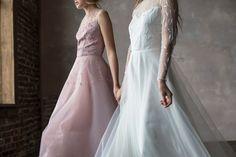 Wedding dress - White mood ... – 35 фотографий