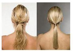 10 Weird Hair Tricks That Really Work Argan Oil Hair, Hair Oil, Hydrogen Peroxide Skin, Keratin Hair, Hair Serum, Hair Repair, Crazy Hair, Weird Hair, Free Hair