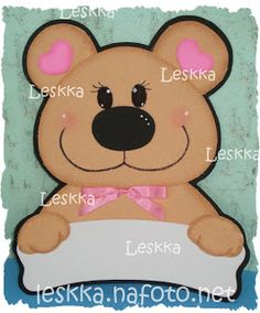 Leskka - Arte em e.v.a