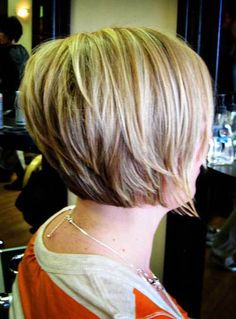 The time for you to find fresh hair styles! To find out the latest trendy and excellent short bob haircuts! We sure you'll find your preferred hairstyle! No matter for thicker hair or fine hair type, or for oval faces and round face shapes, or you are simply searching for Related Postsbest short hair ideas … Continue reading cute short bob hairstyles 2018 →