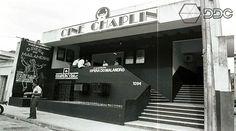 Cine Chaplin. Acervo: A Crítica.