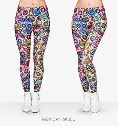 Womens Summer Low Waist Hot Pants Mexico Halloween Pumpkin Head Gym Hot Pants