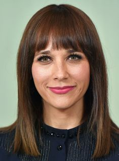 "Rashida Jones Says She ""Did Not Leave Pixar Because Of Unwanted Advances""+#refinery29"
