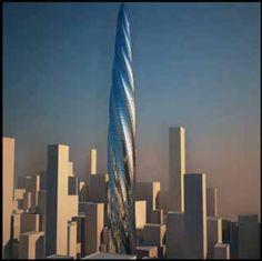 Santiago Calatrava, Skyscraper, Multi Story Building, Skyscrapers
