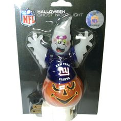 SC Sports New York Giants Halloween Ghost