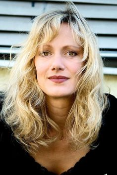 # Tatort Dortmund: Anna Schudt als Hauptkommissarin Martina Bönisch