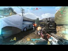 Metro Conflict [EP 81] - Metro Conflict is a Free to play  FPS [First Person Shooter] MMO [Massively Multiplayer Online] Game  featuring near-futuristic weapons