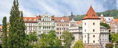 Prague Holiday Apartments