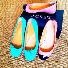#flats #jcrew #bowsontoes Web Instagram User » Followgram