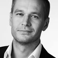 M. Zebrowski - Polish theater and film actor.