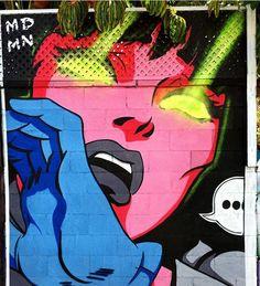by MDMN in Los Angeles (LP)