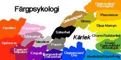 Visste du att färger kan påverka ditt mentala och fysiska välbefinnande? I denna artikel undersöker vi det spännande område som brukar kallas färgpsykologi.