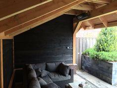 Best douglas houten maatwerk kapschuur uwverandaspecialist