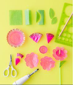 la decoración de mis mesas: ideas para fiesta