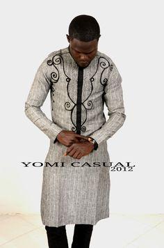 YOMI CASUAL CLOTHING