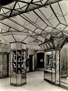 Oviatt Building, Los Angeles 1928