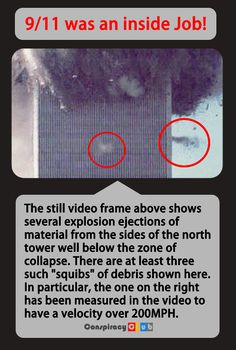(THIS IS MY MOST POPULAR PIN REPINNED ALOT DAILY )ITS TRUE - DETONATION IN STRATEGIC PLACES WERE PLACED IN THE BUILDINGS - Read MY COMMENTS BELOW ON THIS PIN FOR INFO NOT MANY PEOPLE HAVE EVER HEARD !!! ( ALMOST ALL THOSE WHO RE-PIN ARE  BELIEVERS WHO ALSO THINK 911 WAS A CONSPIRACY )-LIVES2SHOP247NYC