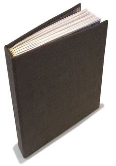 How To Bind Your Own Hardback Book