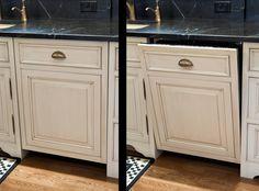 Charmant Dishwasher Panel