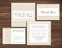 Christmas Wreath Wedding Invitation Suite Print At Home Invitations Myberrydesigns Pinterest And Weddings