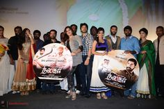 #Thilagar Movie Audio Launched -  The audio of Thilakar was launched in a gala manner. The who's of #Tamilcinema gathered under one roof for the launch...  Read More: http://tamilcinema.com/thilakar-audio-launched/