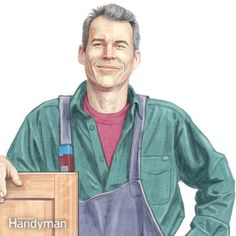built-in bookcases, shelving and cabinets are faster, easier and better with these tips from a veteran cabinetmaker. ken geisen has been building high-end custom cabinets, shelving and entertainment centers for 20 years. here are some of his best tips for cutting labor and hassles Built In Cabinets, Diy Cabinets, Custom Cabinets, Kitchen Cabinets, Diy Furniture Projects, Diy Projects, Handyman Projects, Building Furniture, Project Ideas