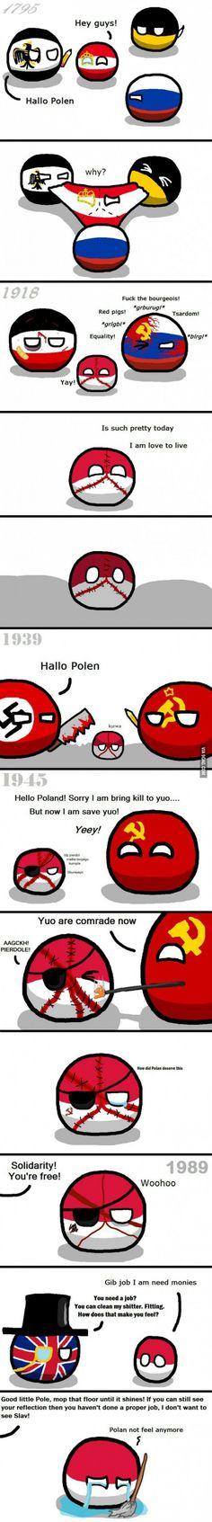 Poor Poland