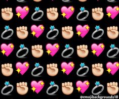 emojis background - Google Search