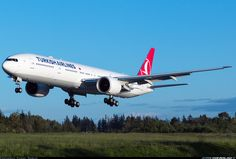 Boeing 777-3F2/ER - Turkish Airlines | Aviation Photo #2814059 | Airliners.net