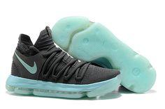 169a26b655 Mens Nike Kevin Durant 10 X Cheap Grass Green Dark Grey -  www.vapormaxplus.org