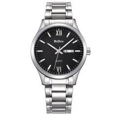 2016 Watches men luxury brand Watch BIDEN 1001 quartz Digital men wristwatches dive 30m Casual Fashion watch relogio masculino